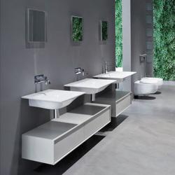 Planeta | Mobili lavabo | antoniolupi