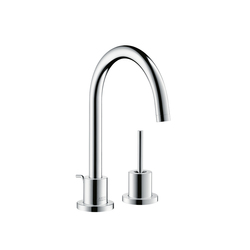 AXOR Starck 2-Hole Basin Mixer DN15 | Wash basin taps | AXOR