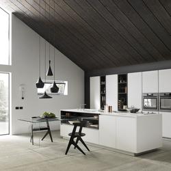 K_Goccia Vetro | Fitted kitchens | Meson's Cucine