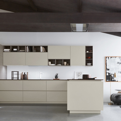 M_26 Gola | Fitted kitchens | Meson's Cucine