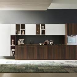 M_26 Maniglia | Einbauküchen | Meson's Cucine