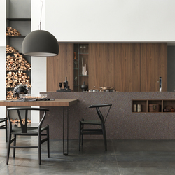 M_26 Profili | Fitted kitchens | Meson's Cucine