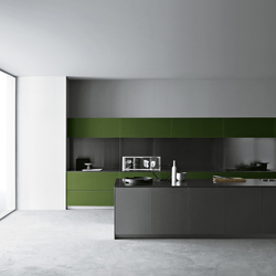 Vetronica | Fitted kitchens | Meson's Cucine