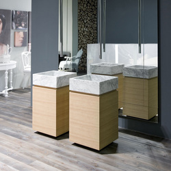 Lunaria | Wash basins | antoniolupi