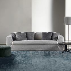 Guinn Sofá | Sofás lounge | Meridiani
