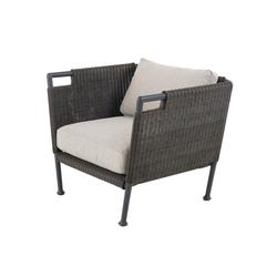 Lawrence Armchair | Garden armchairs | Unopiù