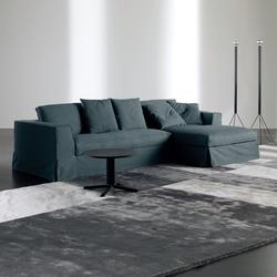 Guinn Sofa | Sofas | Meridiani