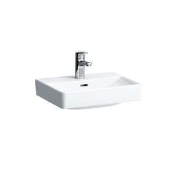 LAUFEN Pro S | Small washbasin | Wash basins | Laufen
