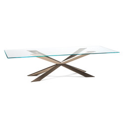 Spyder | Tables de repas | Cattelan Italia