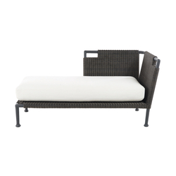 Lawrence Sofa | Sun loungers | Unopiù