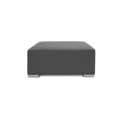Zero Hocker 90 | Poufs / Polsterhocker | Design2Chill
