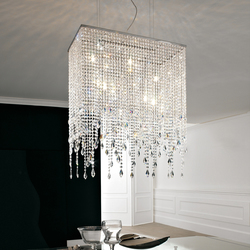 Venezia | General lighting | Cattelan Italia