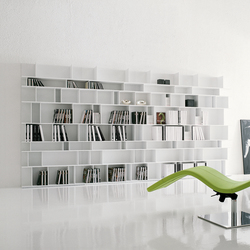 Wally | Shelves | Cattelan Italia