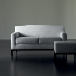 Kelly Sofa | Loungesofas | Meridiani