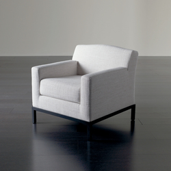 Kelly Armchair | Lounge chairs | Meridiani