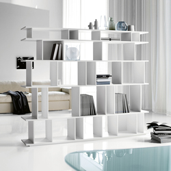 Loft | Shelves | Cattelan Italia