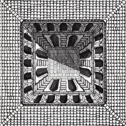 Fornasettiana | Wall tiles | Ceramica Bardelli