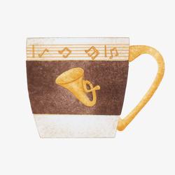 Orchestra | Wandfliesen | Ceramica Bardelli