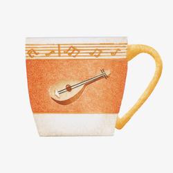 Orchestra | Ceramic tiles | Ceramica Bardelli