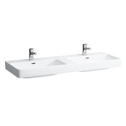 LAUFEN Pro S | Lavabo double à poser sur meuble | Lavabos | Laufen