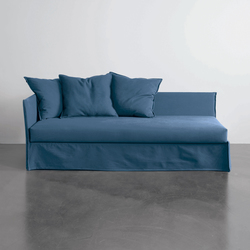 Fox Sofa Bed | Sofas | Meridiani