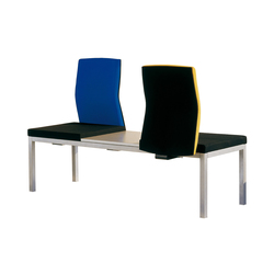 CM hospitality | Modular seating elements | Fantoni