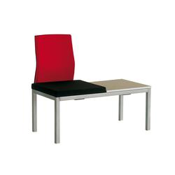 CM hospitality | Elementi di sedute componibili | Fantoni