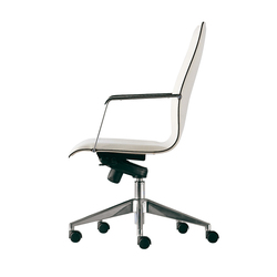 KX executive | Management chairs | Fantoni
