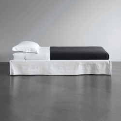 Fox Sommier | Single beds | Meridiani