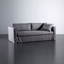 Law Sofa Bed | Sofas | Meridiani
