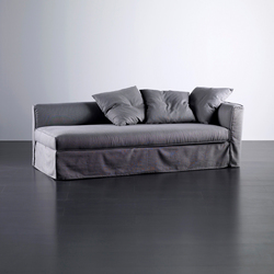 Law Day Bed | Schlafsofas | Meridiani