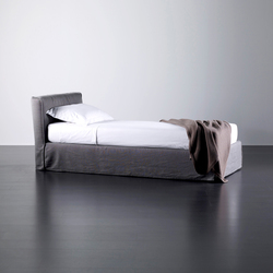 Law Bed | Single beds | Meridiani