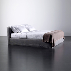 Law Cama | Camas dobles | Meridiani