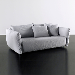 Scott Sofa Bed | Canapés | Meridiani