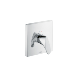 AXOR Starck Organic Single Lever Shower Mixer for concealed installation | Shower controls | AXOR