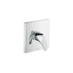 AXOR Starck Organic Mezclador monomando de ducha empotrado | Grifería para duchas | AXOR