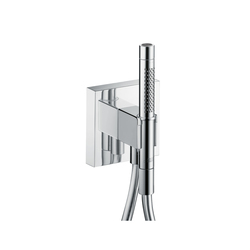 AXOR Starck Organic Porter Unit | Shower taps / mixers | AXOR