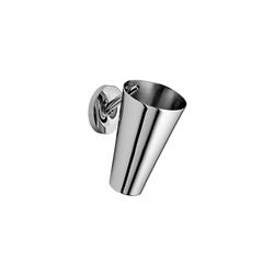 AXOR Starck Organic Bicchiere portaspazzolini | Portaspazzolini | AXOR