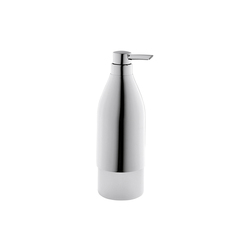 AXOR Starck Organic Liquid Soap Dispenser | Soap dispensers | AXOR