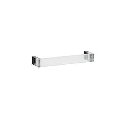 Kartell by LAUFEN | Towel rail | Towel rails | Laufen