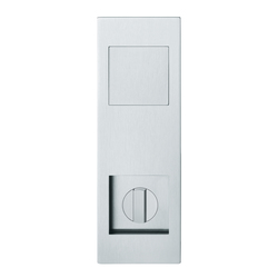 FSB 42 4255 Flush pulls | Bath door fittings | FSB
