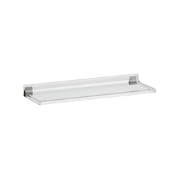 Kartell by LAUFEN | Shelf wall-mounted | Mensole / supporti mensole | Laufen