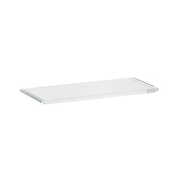 Kartell by LAUFEN | Shelf for basin | Bath shelves | Laufen