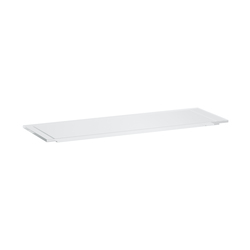 Kartell by LAUFEN | Shelf for basin | Repisas / soportes para repisas | Laufen