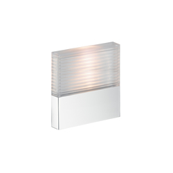 AXOR Starck X Lighting module 12 x 12 | Wall lights | AXOR