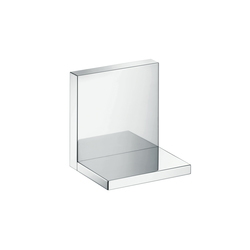 AXOR Starck X Shelf 12 x 12 | Bath shelves | AXOR