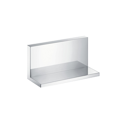 AXOR Starck X Shelf 24 x 12 | Bath shelves | AXOR