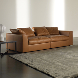 Louis Plus Sofa | Lounge sofas | Meridiani