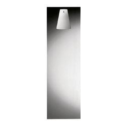 AXOR Starck X Mirror with Lamp | Bath mirrors | AXOR