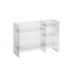Kartell by LAUFEN | Rack | Shelving | Laufen